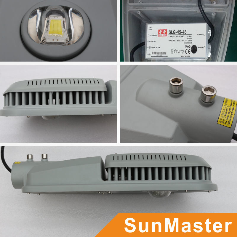 CE Approbate 40W LED Road Light Source (SLD08-40W)