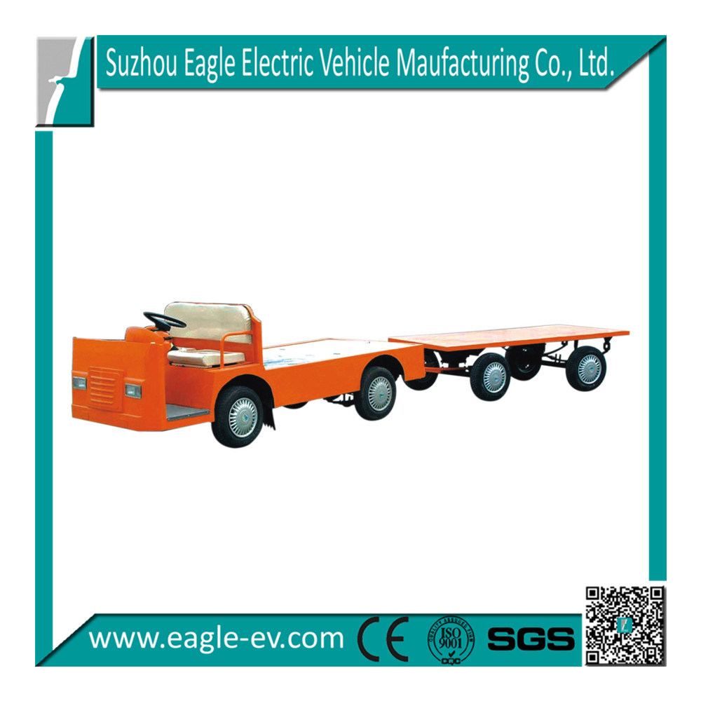 Electric Pickup, CE, Loading Capacity 800kgs, ISO Factory Supply