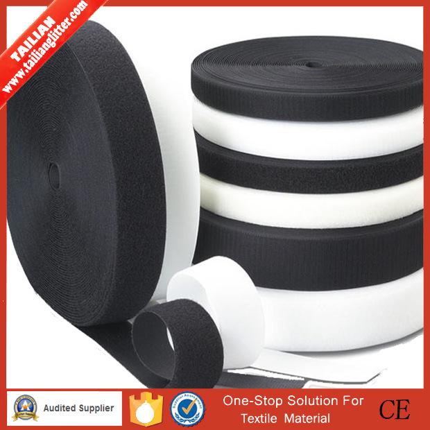 2016 Tailian High Quality Nylon Tape Hook Loop