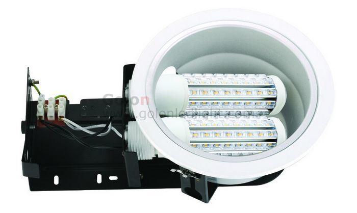 13W 15W 20W 30W 9W 11W Gx24q Gx24q-3 Base E27 E26 LED Corn Bulb