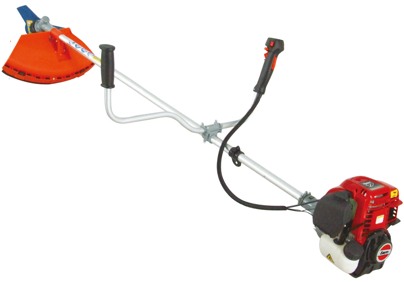 Gasoline Engine Grass Trimmer and Brushcutter Back-Pack Brush Cutter (CG437A)
