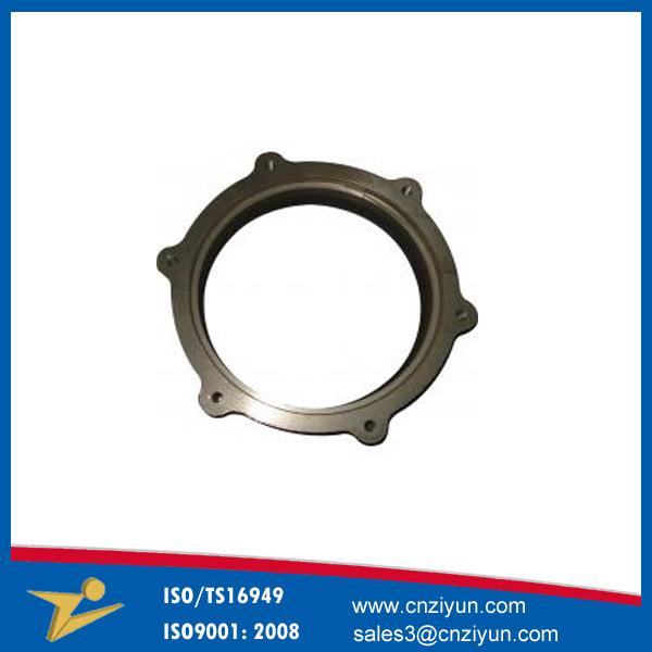 Customized Aluminium Alloy Casting Metal Parts