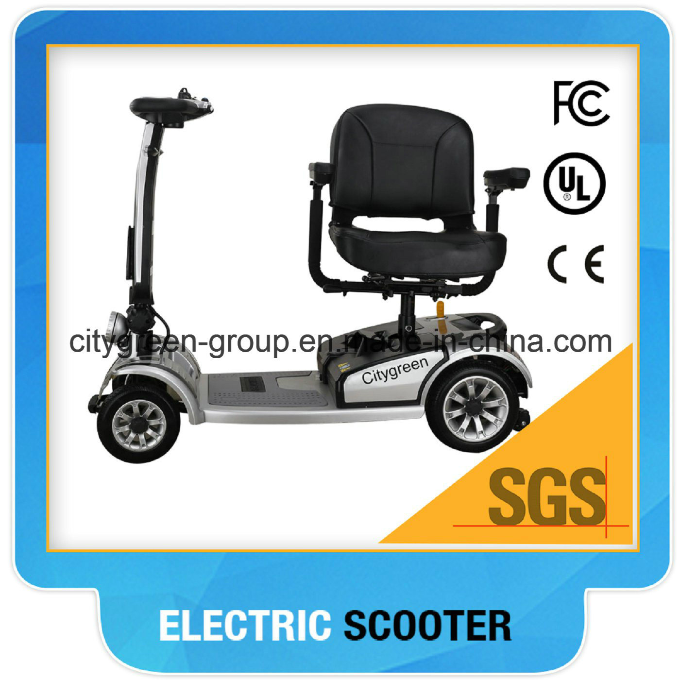 Elder Pople Scooter