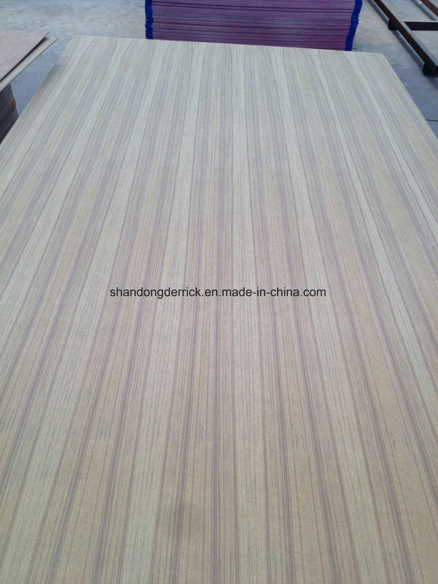 3.5mm AAA/ AA Grade Natural Teak Plywood /Fancy Plywood/Brum Teak/
