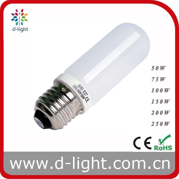 Jdd Photographic Halogen Lamp 150W 220V 230V 240V