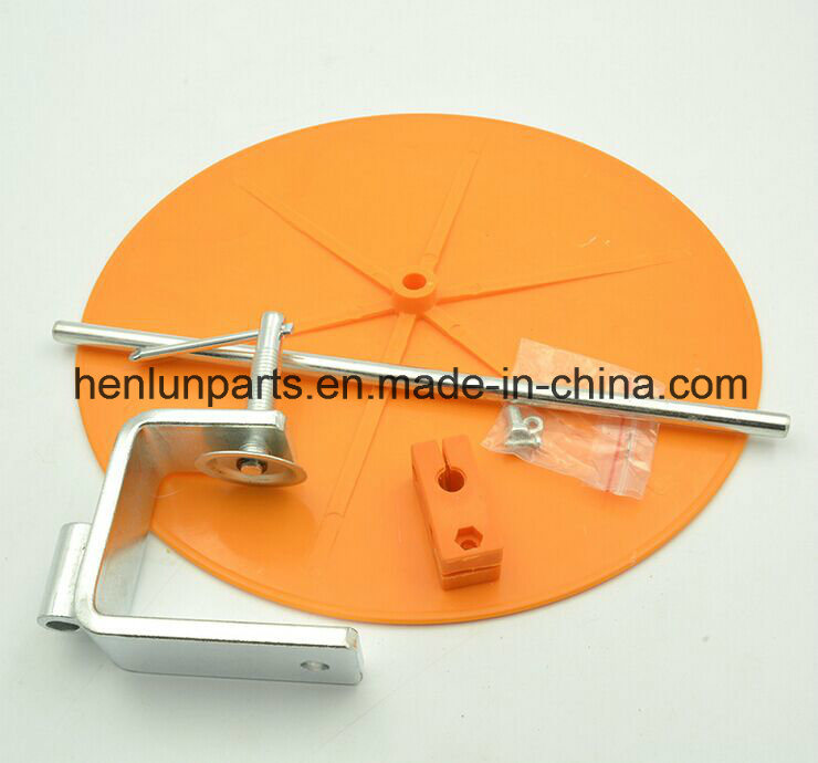 China Sewing Machine Parts for Accessories of Tape Stand (AP5)