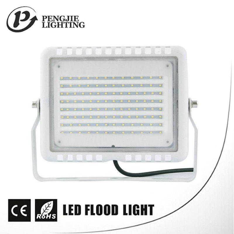 SMD LED Chip Newest Design 100W iPad Flood Light with IP65