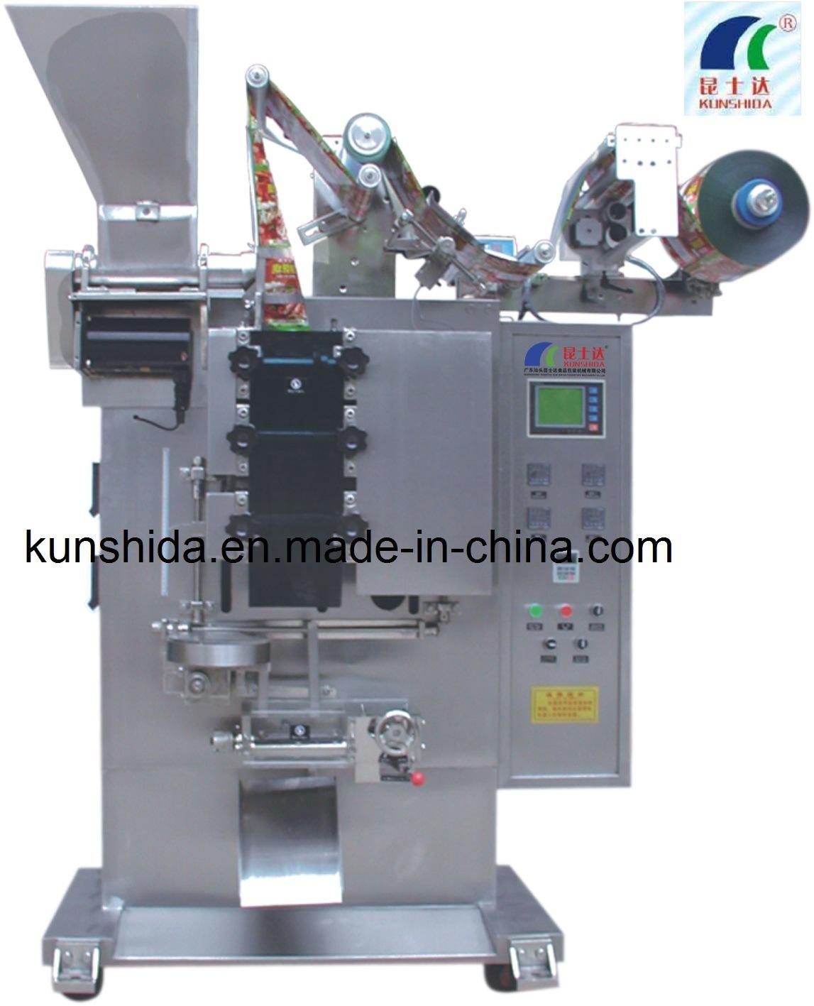 Powder and Granule Packing Machine