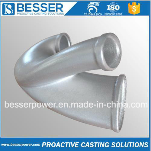 Ss410/416/420/430/440/446 Stainless Steel Investment Precision Casting
