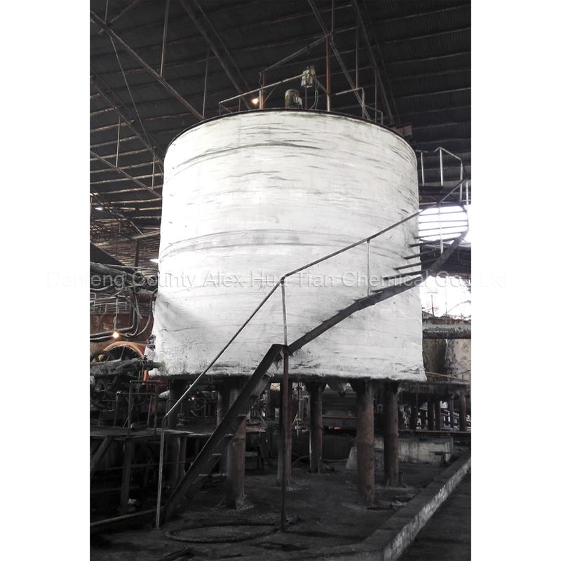 Sodium Sulphide Manufacture