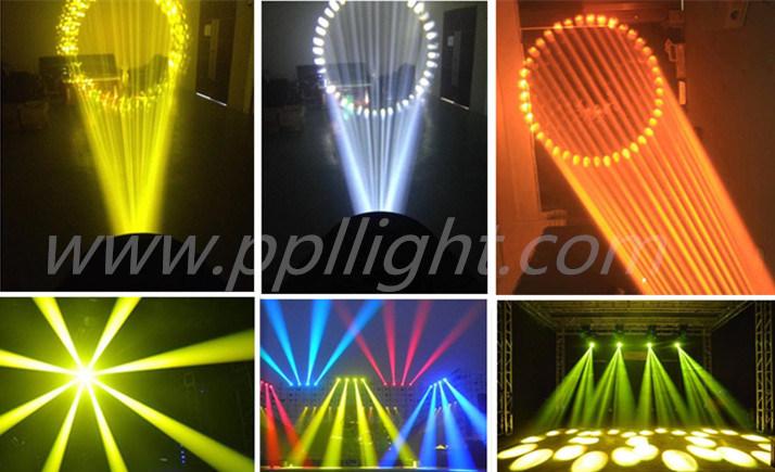 330W 15r /350W 17r 3in1 Moving Head Beam Light