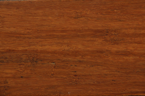 Strand Woven Stained Bamboo Flooring