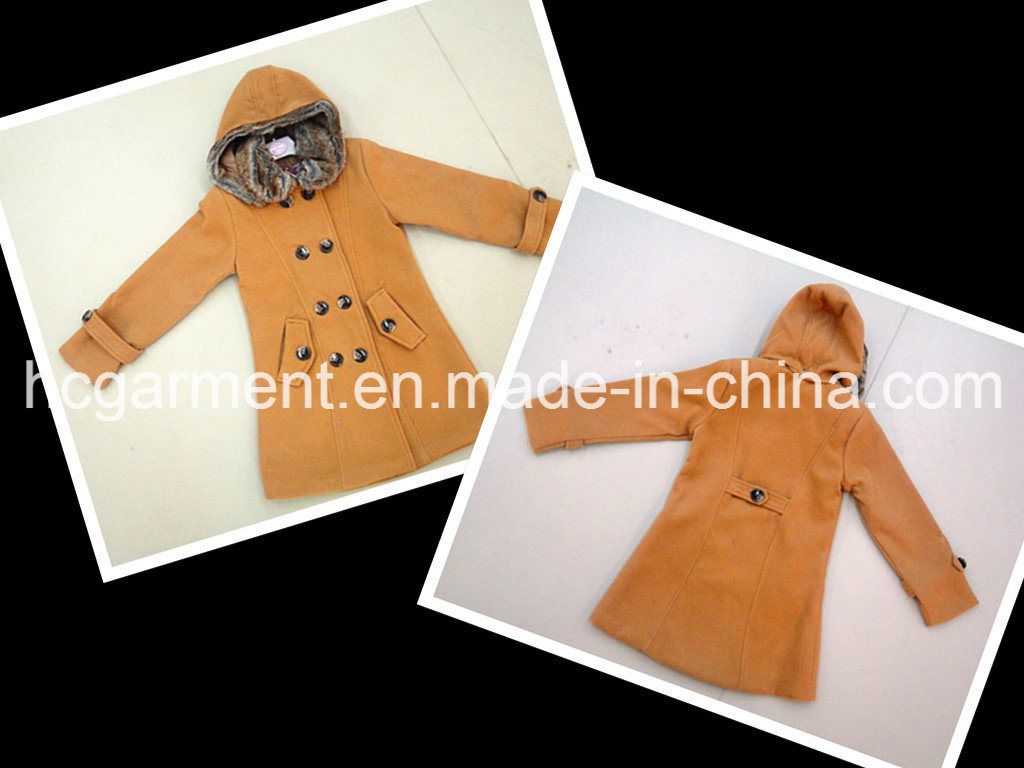 Winter Warm Coat for Boy/Girl Children Jacket Outdoor Wear