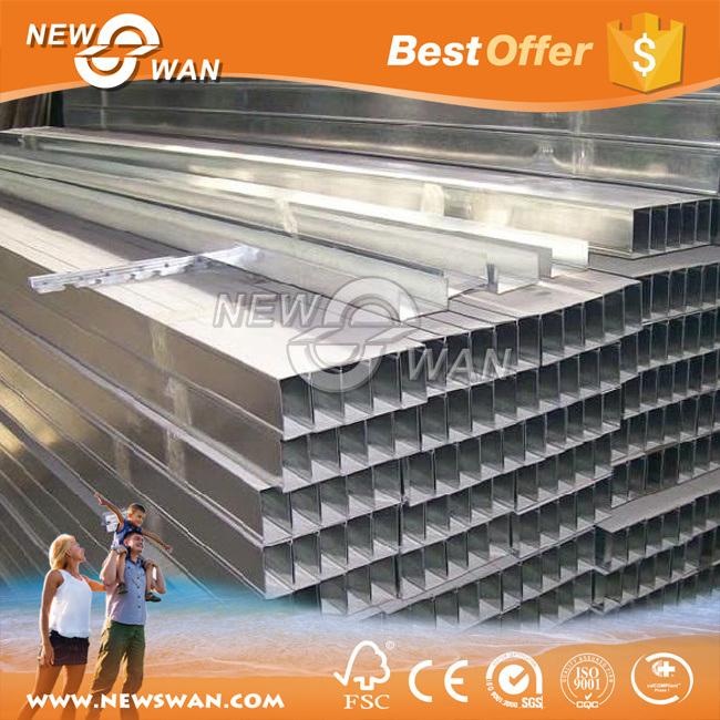Steel Furring Channel, Steel Drywall Profile (for Gypsum Wall Board)