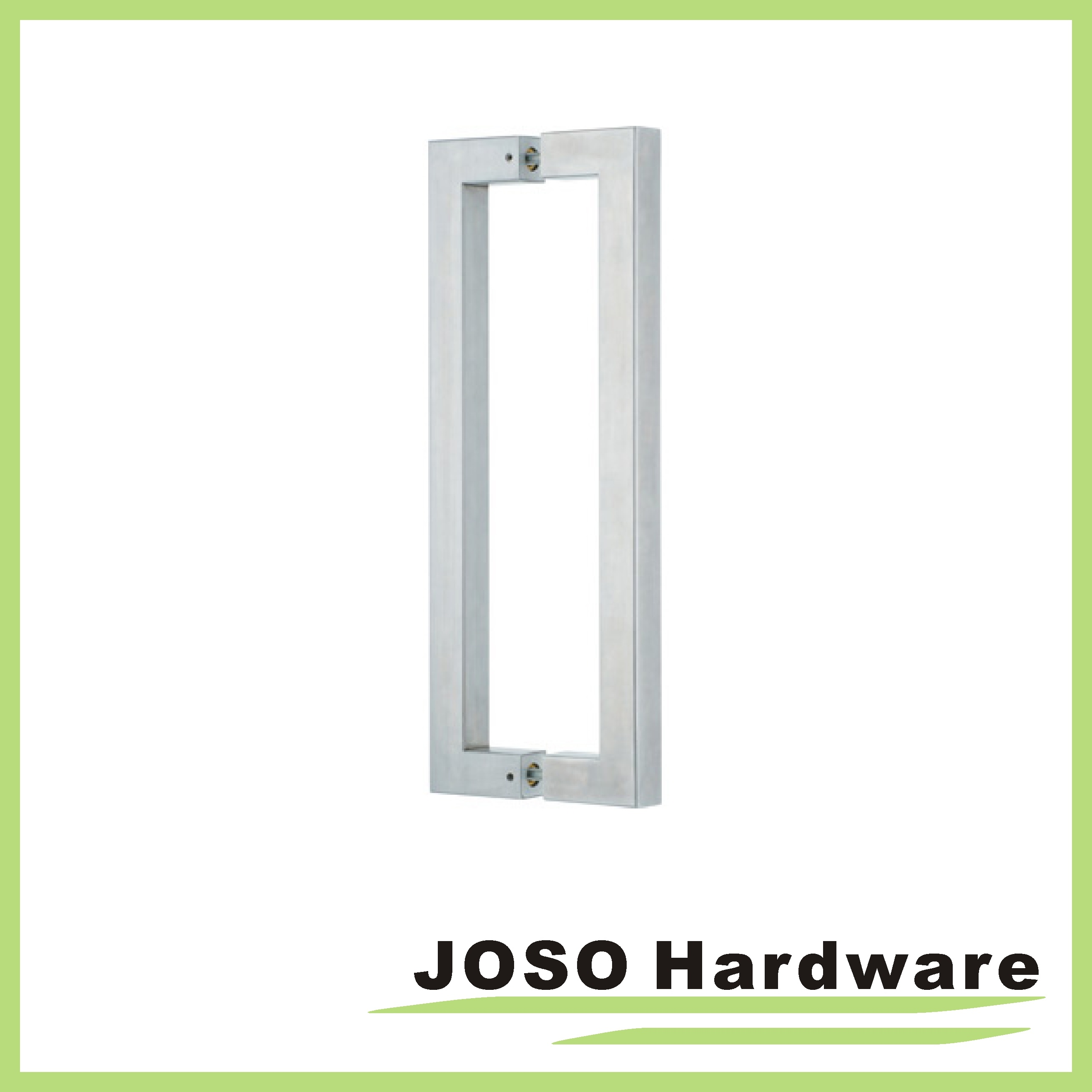 8inch Back-to-Back Stainless Steel Shower Door Pull Handle