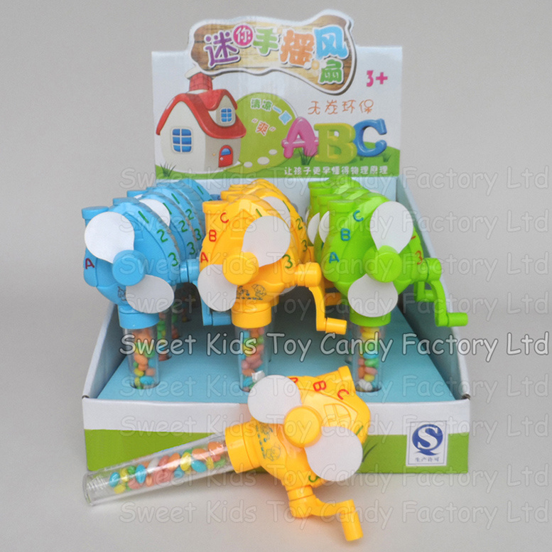 Toy with Candy in Toys and Candies (131111)