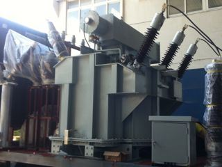 Turnkey Transformer Substation Movable /Mobile Substation Emergency Turnkey Power Transmission Distribution Substation