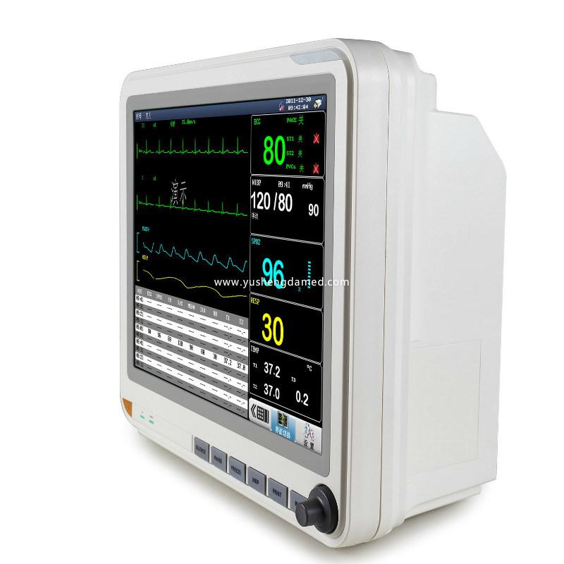 Top-Selling Medical Equipment Multi-Parameter Patient Monitor