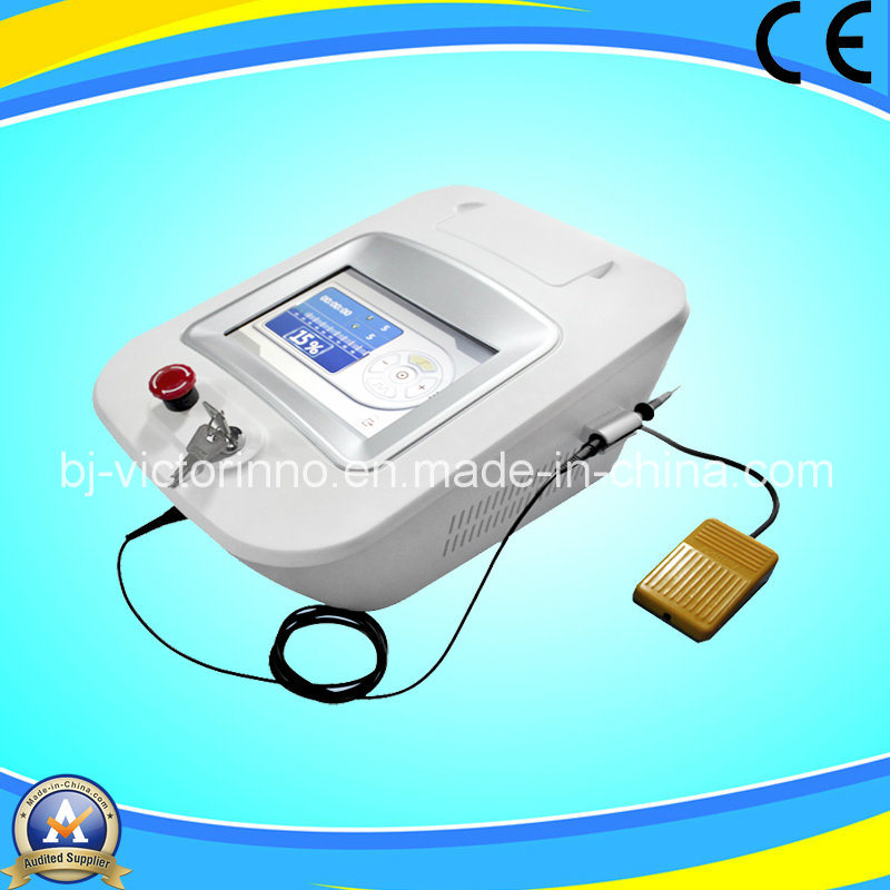 Powerful Portable Beauty Device Spider Veins Vascular Treatment