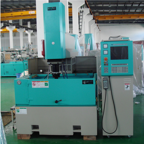Chinese Biggest Manufacturer CNC EDM Machine