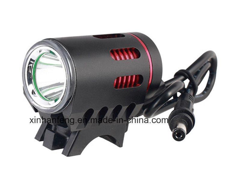 3 Watt White LED Bicycle Light (HLT-178)