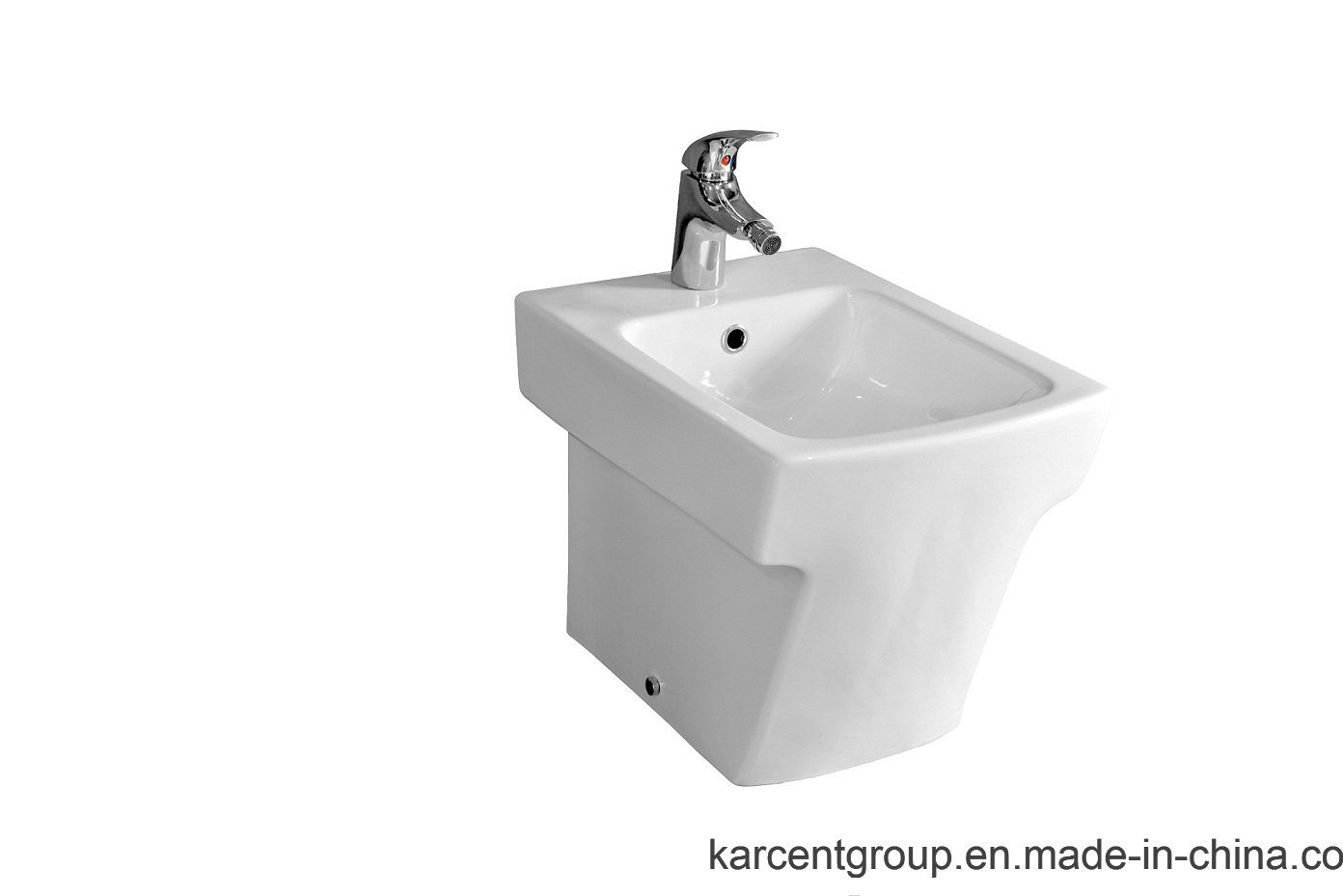 2016 New Design Ce Certification Ceramic Bidet 00030