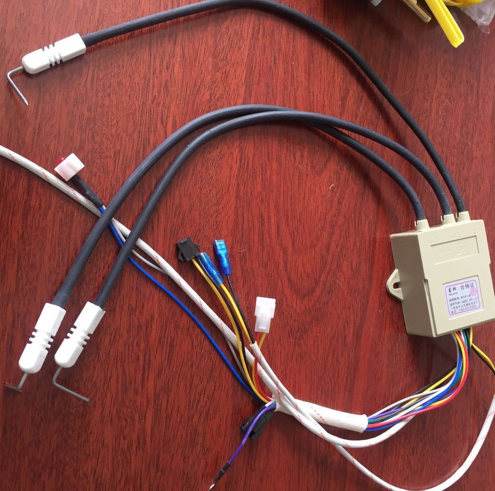 Flue Type Instant Gas Water Heater/Gas Geyser/Gas Boiler (SZ-RS-64)