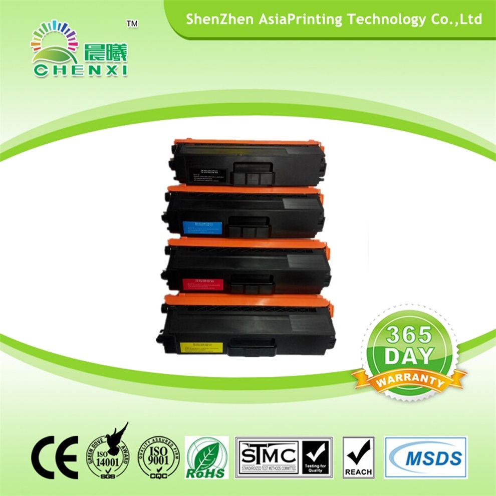 Laser Compatible Color Toner Cartridge for Brother Tn326