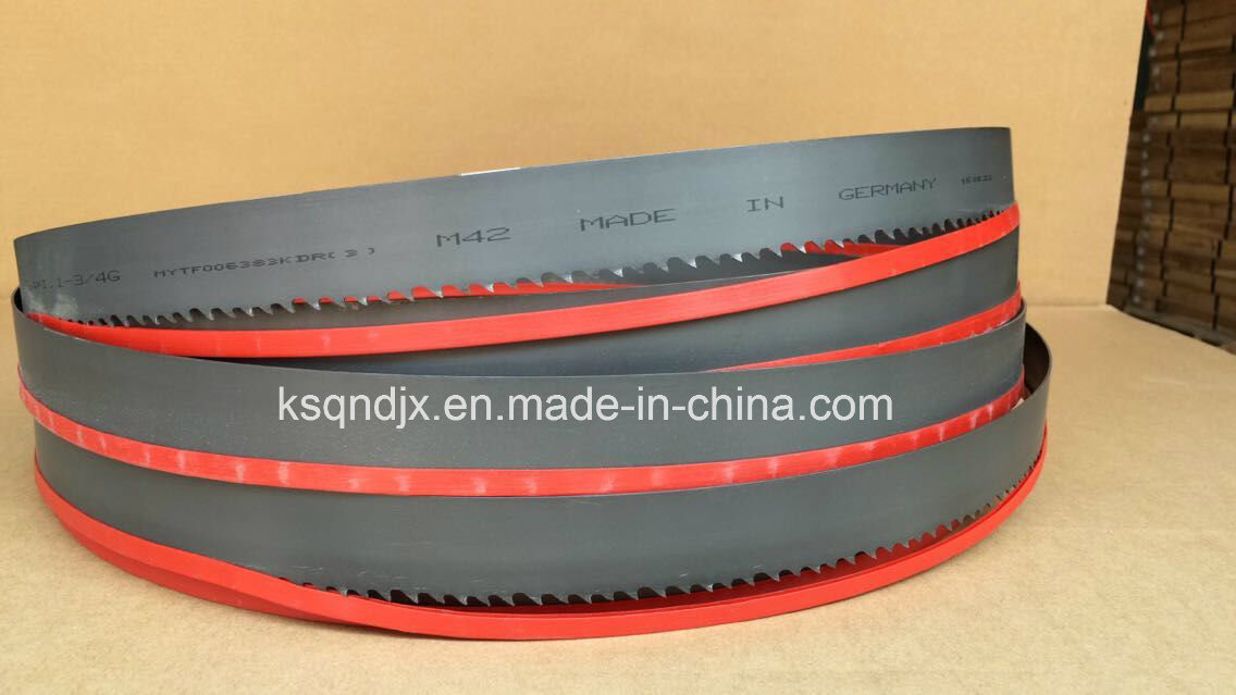 Hot Sale Band Saw Blades