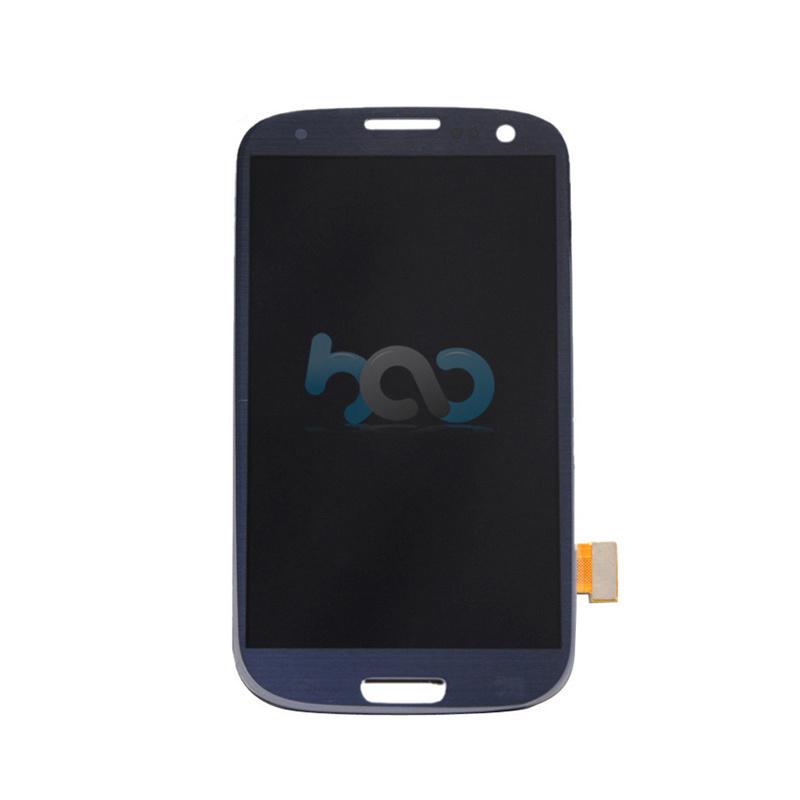 Mobile Phone Screen Repair LCD for Samsung Galaxy S3 Flat Panel