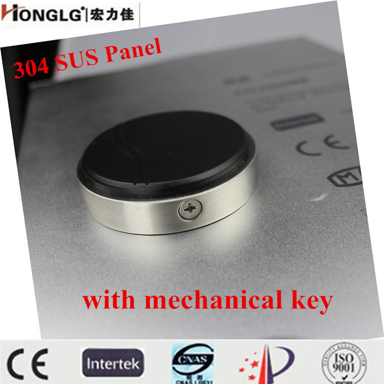 Honglg RFID Card Electronic Hotel Lock