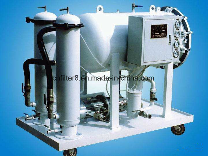 No Heater Required Coalescing Oil Purification System (TYB-20)