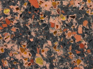The Granite Artificial Quartz Stone