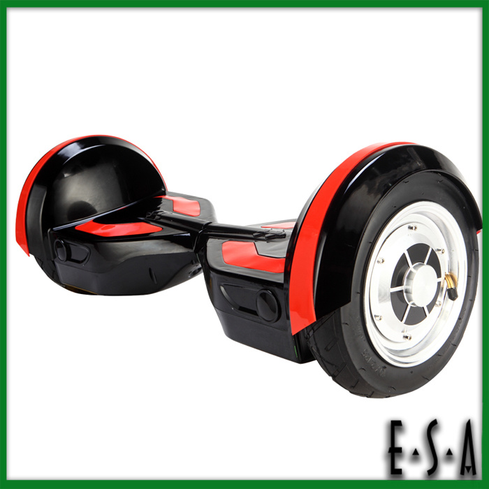 2016 New Fashion 2 Wheel Self Balancing Intelligent Electric Scooter