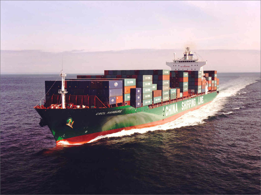 Sea and Air Freight Logistics/Shipping Rate/Cargo Consolidate to Le Harve/Frankfurt