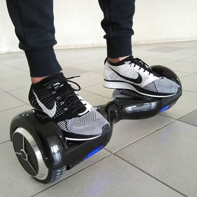 Promotion Electric Hoverboard 36V500W UL2272 Ce EMC IEC Certificated