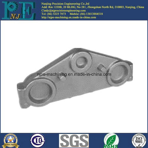 Custom Stainless Steel Hot Forging Products