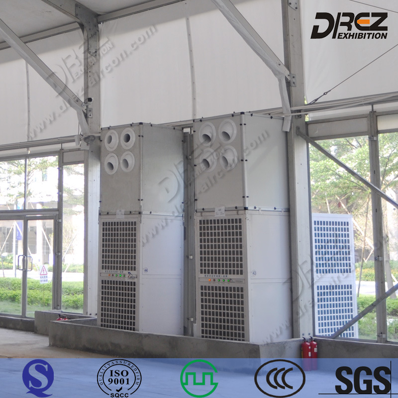 Best Selling Commercial Exhibition Cooling Machine