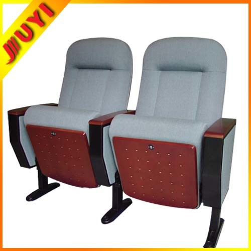 Cheap Wooden Chairs For Sale: China Jy-605m Outdoor Sale Cheap Wooden Stacking Cinema