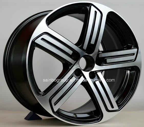 15 16 17 Inch Car Wheels for VW Golf