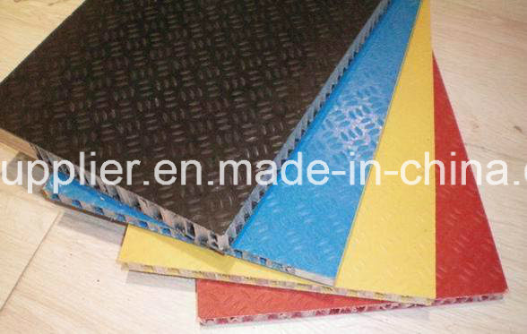 FRP /Fiberglass PP Honeycomb Panel