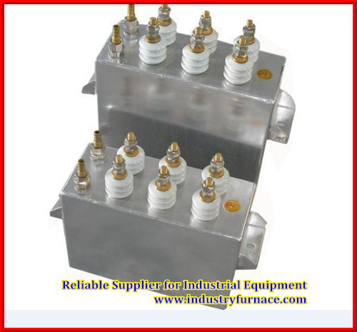 Capacitor, Induction Furnace Capacitor