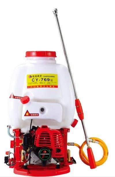 Gasoline Engine Two Stroke Power Sprayer (CY-769)