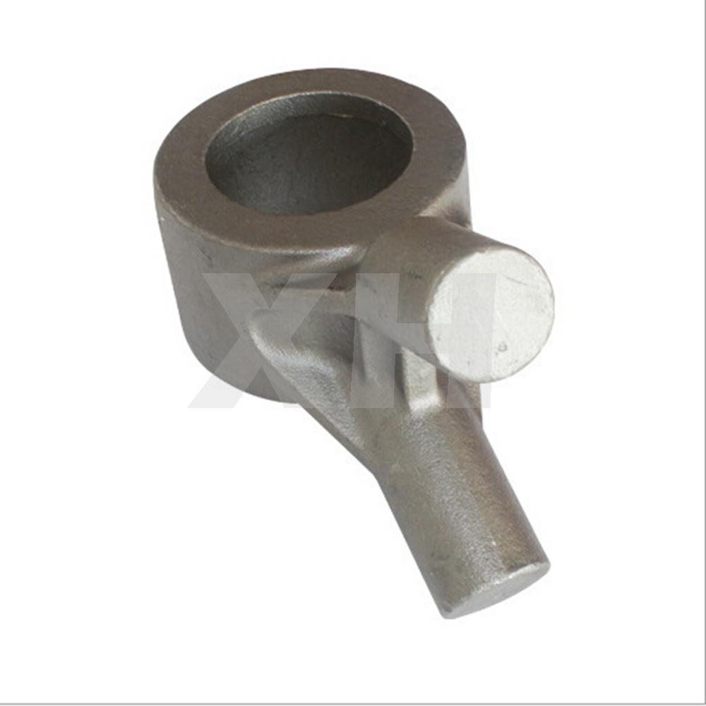 Customized Steel Precision Casting Car Accessories