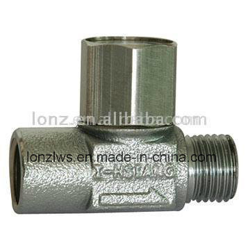 Thermodynamic Steam Trap Valve (SL3X)