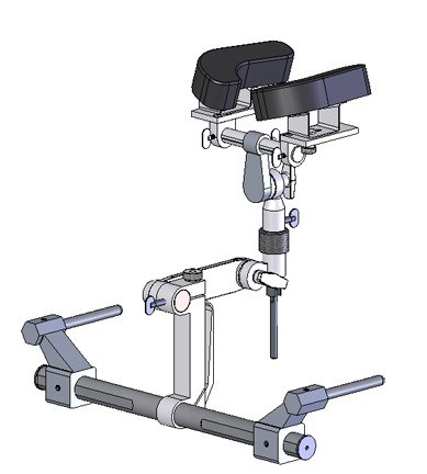 Electric Operation Table (ROT-203D) -Fanny