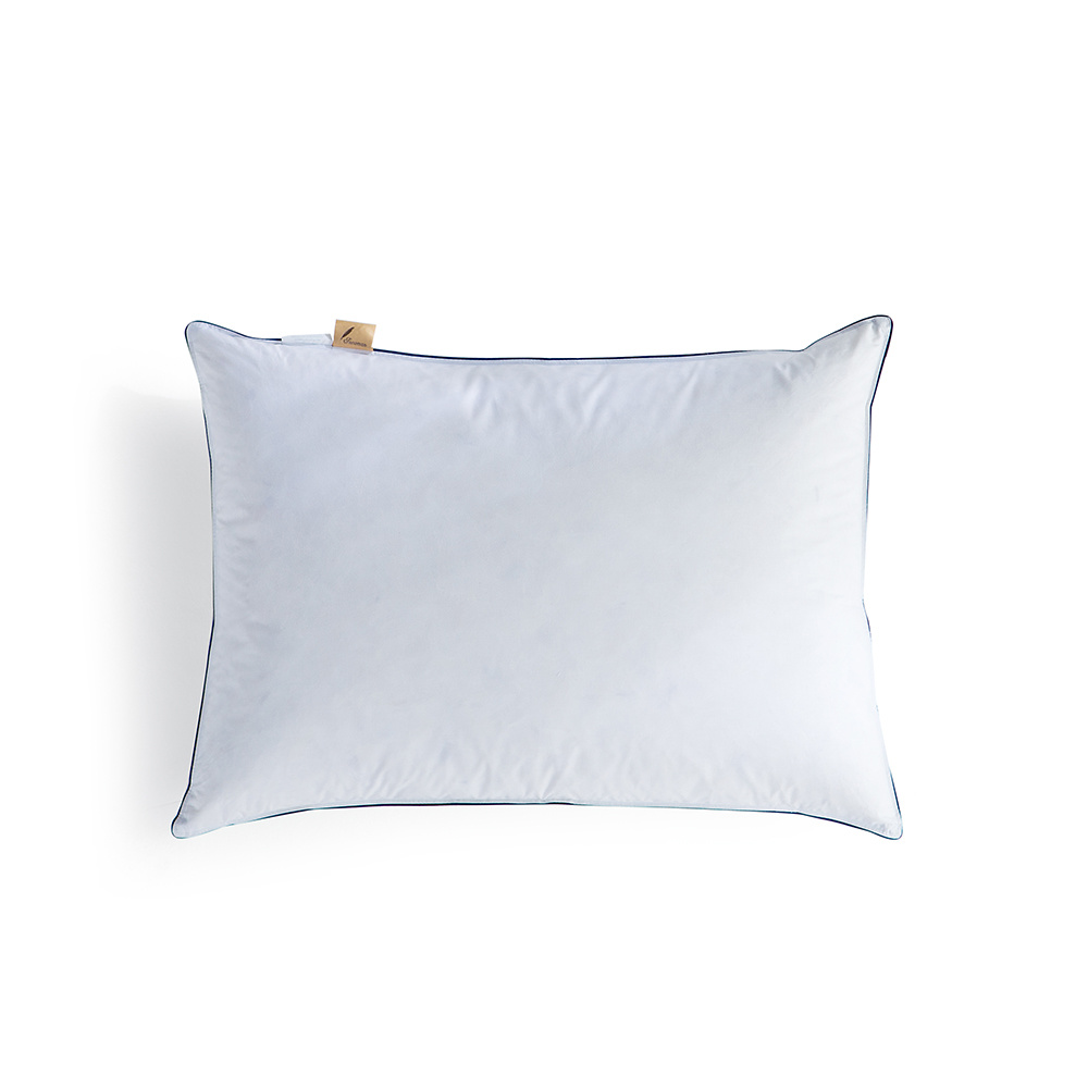 White Goose Down Pillow for Home