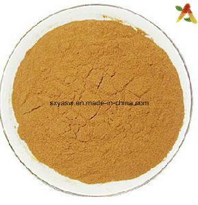 Parthenolide CAS No 29552-41-8 Feverfew Extract