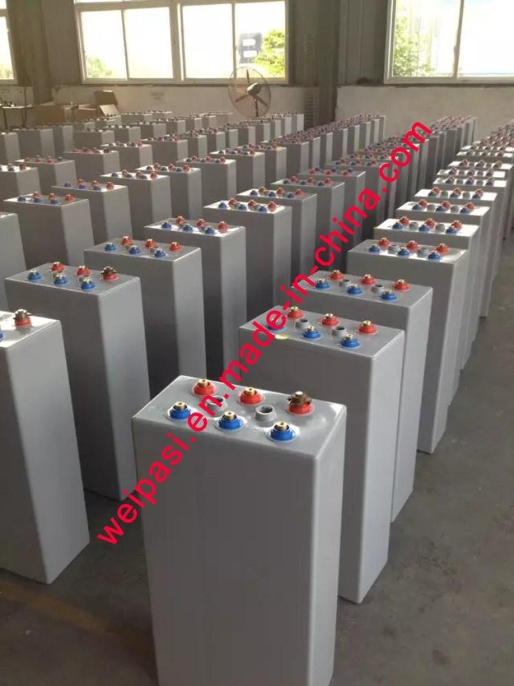 2V3000AH GEL Tubular plate Battery Solar Power Battery 5 Years Warranty, >20 years Life OPzV Battery