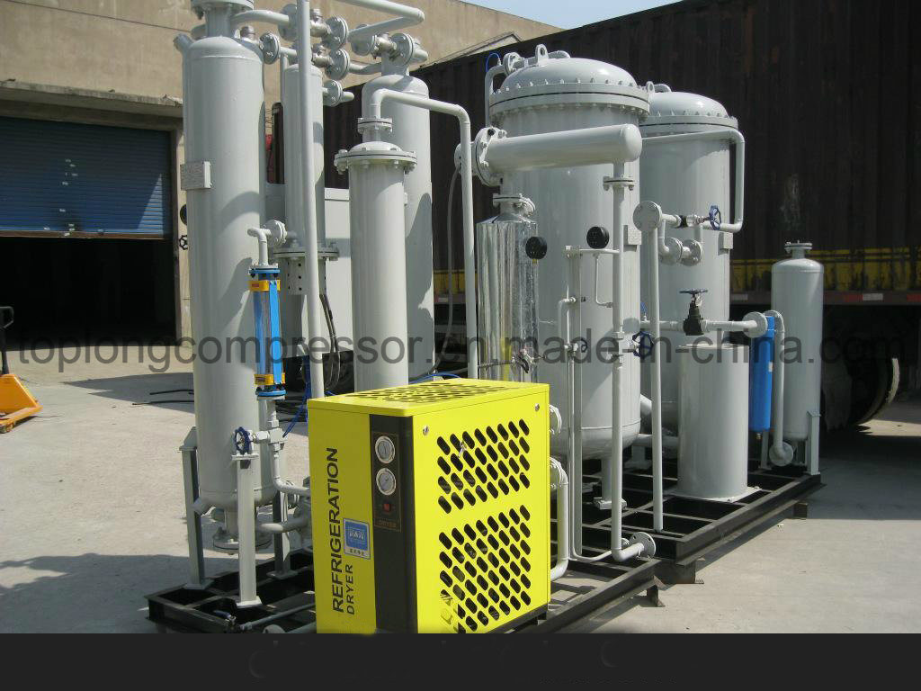 2015 Cheapest Industriy Psa Nitrogen Generator